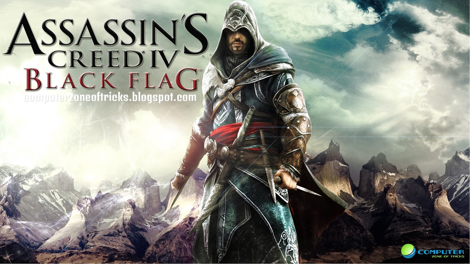 assassin creed 3 hacked abstergo video